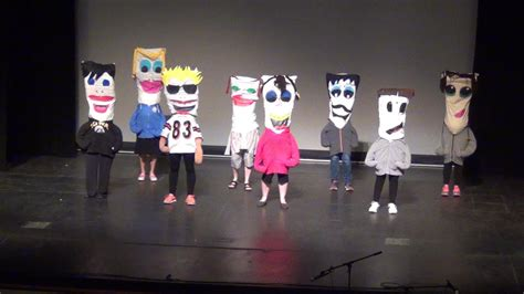 """""""Pillow People"""" skit from Faculty Follies 2015 - YouTube"""