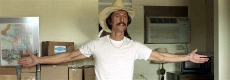 Dallas Buyers Club Review – McConaugh-sance Continues