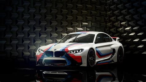 2014 BMW Vision Gran Turismo Wallpapers | HD Wallpapers