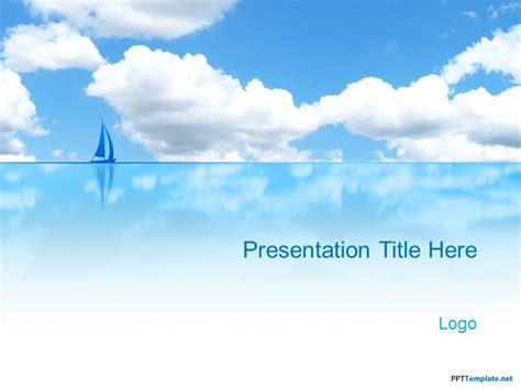 Free Team Building PPT Template