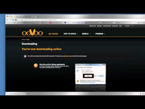 The Next Billion Dollar Business: ooVoo Branches Out To