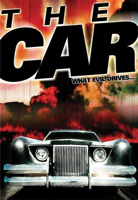 The Car (1977) (In Hindi) Full Movie Watch Online Free